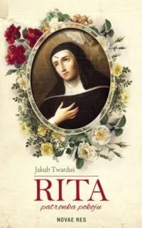 Rita - patronka pokoju - Jakub - okładka książki