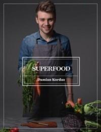 Superfood - okładka książki