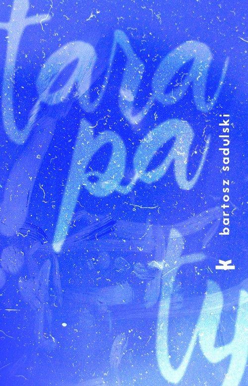 Tarapaty - okładka książki