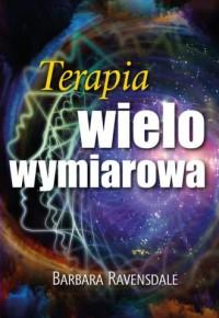 Terapia wielowymiarowa - okładka książki