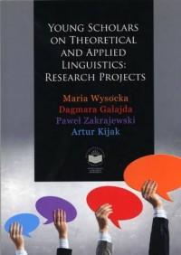 Young Scholars on Theoretical and - okładka książki