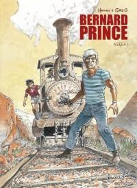 Bernard Prince. Tom 1 - Wydawnictwo - okładka książki