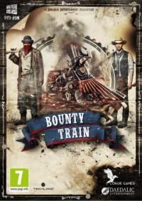 Bounty Train PC - Wydawnictwo - pudełko programu