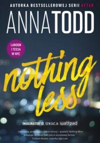 Nothing Less - okładka książki