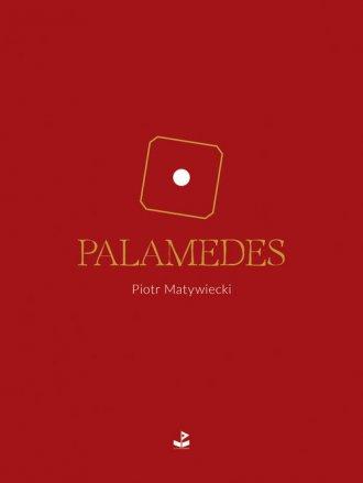 Palamedes - okładka książki