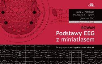 Podstawy EEG z miniatlasem - okładka książki