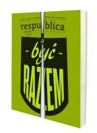 Res Publica Nowa nr 4/2016 - okładka książki
