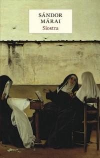 Siostra - okładka książki
