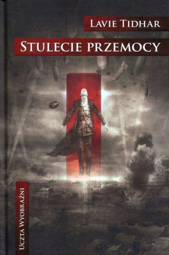 Stulecie przemocy - okładka książki