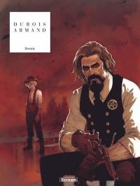 Sykes - Dubois Armand - okładka książki