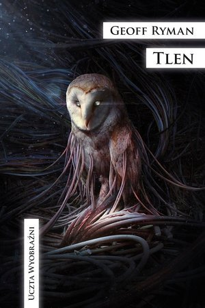 Tlen. Seria: Uczta Wyobraźni - okładka książki
