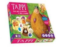 Tappi. Gra - Wydawnictwo - zdjęcie zabawki, gry