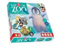 Gra. zosia i jej Zoo - Wydawnictwo - zdjęcie zabawki, gry