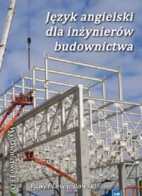 Język angielski dla inżynierów - okładka podręcznika