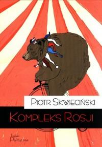 Kompleks Rosji - okładka książki