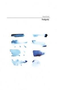 Nadgody - okładka książki