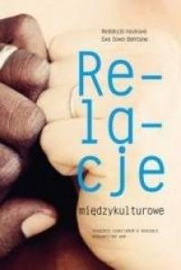 Relacje międzykulturowe - okładka książki