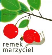 Remek marzyciel - okładka książki