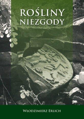 Rośliny niezgody - okładka książki