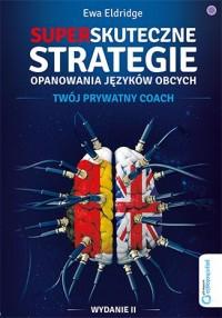 Superskuteczne strategie opanowania - okładka książki