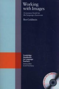 Working with Images + CD. A resource - okładka podręcznika