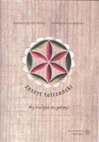 Zeszyt tatrzański - okładka książki