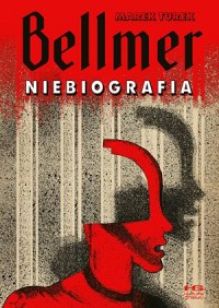Bellmar. Niebiografia - Marek Turek - okładka książki