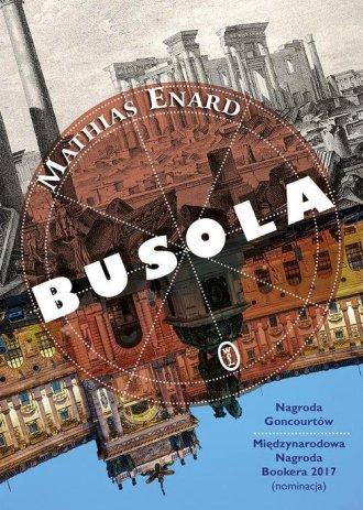 Busola - okładka książki
