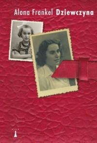 Dziewczyna - okładka książki