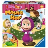 Gra Masza Hop - zdjęcie zabawki, gry