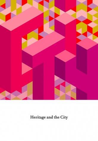 Heritage and the City - okładka książki