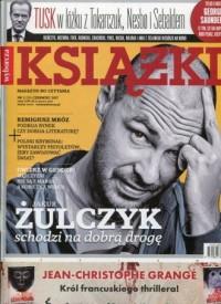 Książki Magazyn do czytania 2 2017 - okładka książki