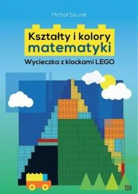 Kształty i kolory matematyki. Wycieczka - okładka podręcznika