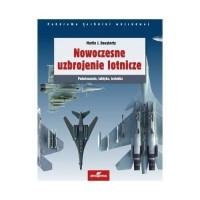 Nowoczesne uzbrojenie lotnicze. - okładka książki