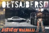 Ołtsajders. Jeźdźcy Walhalli - okładka książki