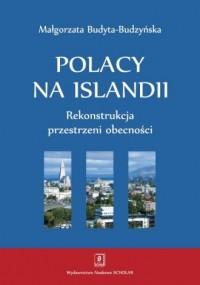 Polacy na Islandii. Rekonstrukcja - okładka książki