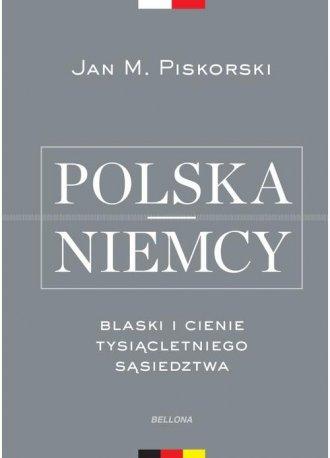 Polska i Niemcy. Blaski i cienie - okładka książki
