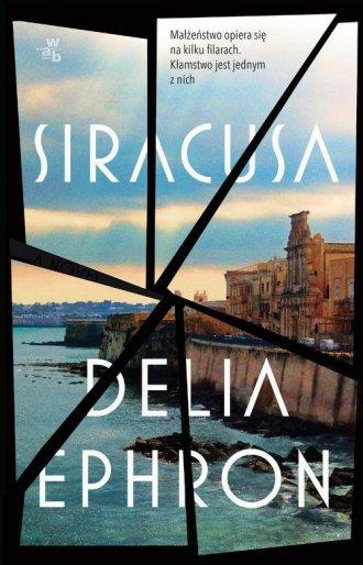 Siracusa - okładka książki