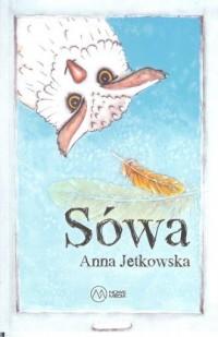 Sówa - okładka książki