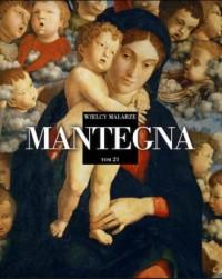 Wielcy Malarze. Tom 21. Montegna - okładka książki