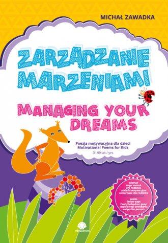 Zarządzanie marzeniami / Managing - okładka książki