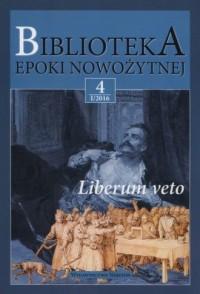 Biblioteka epoki narodowej 4I2016 - okładka książki