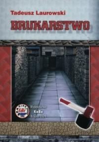 Brukarstwo - Tadeusz Laurowski - okładka książki