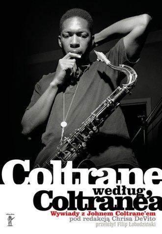 Coltrane według Coltranea - okładka książki