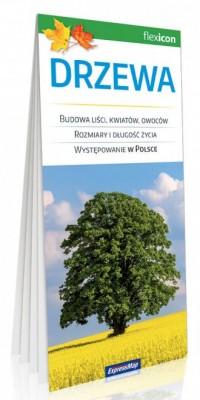 Drzewa - Wydawnictwo - okładka książki