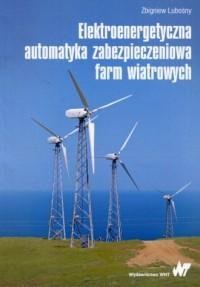 Elektroenergetyczna automatyka - okładka książki
