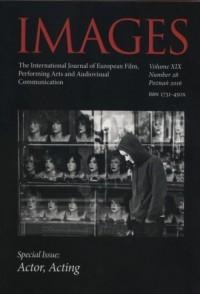 Images XIX/28/2016 - okładka książki