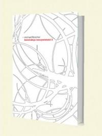 Konstrukcja rzeczywistości 3 - - okładka książki