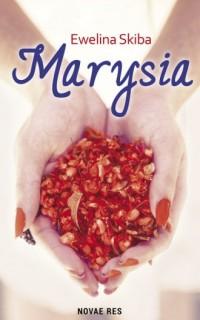 Marysia - okładka książki