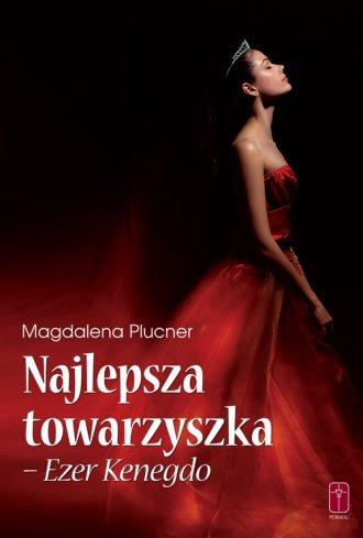 Najlepsza towarzyszka - Ezer Kenegdo - okładka książki